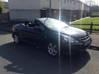 Peugeot 307cc 12months mot immaculate cheap not Bmw Audi Lexus Subaru Golf Gtd Gti Renault Van