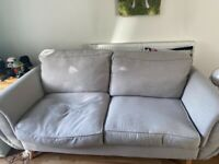 Sofa FREE TOO COLLECT