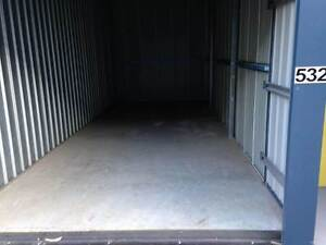 NEED STORAGE IN COCKBURN? FIRST MONTH FREE!!* Yangebup Cockburn Area Preview