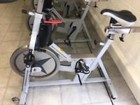 6 Schwinn Spin Exercise Bikes