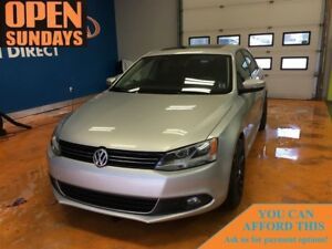 2014 Volkswagen Jetta TDI Comfortline! POWER ROOF / HEATED SEATS
