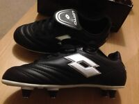brand new football boots size 3 1/2