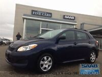2010 Toyota Matrix *PURCHASE FOR %58.57 WEEKLY*  RARE-AWD!! 61K-