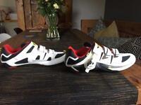 Mavic Ergoride road cycling shoe size 10