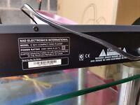 NAD C521i CD Player