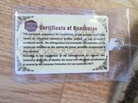 Genuine Turkish Rug originating from Kars