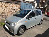 Daihatsu Charade SL £30 Tax 1 litre petrol