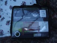 Bench seat cover top quality unused