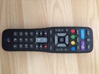 BT Youview Remote