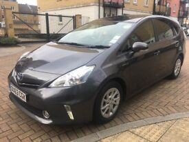 Toyota Prius+ Icon 7 Seater Great For PCO