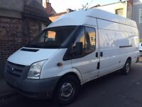 Cheap, Reliable Man&Van, Removals, Deliveries, 24/7, Short notice, 20p/h, Removal Service