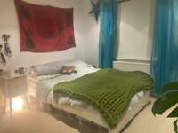 Double room for rent in shared house near station
