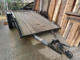 Large trailer for sale £250 o.n.o