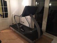 Star Trac Pro Commercial Treadmill