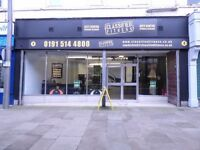 ROOMS TO RENT WITHIN BUSY CITY CENTRE GYM - IDEAL FOR A VARIETY OF USES!