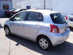2006 Toyota Yaris Kitchener / Waterloo Kitchener Area image 3