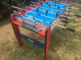 Hypro 4ft Football table