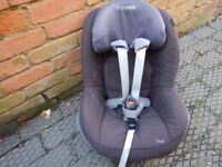 Maxi Cosi Pearl Toddler Group 1 Forward Facing Car Seat