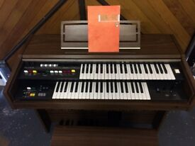 Yamaha organ in great condition