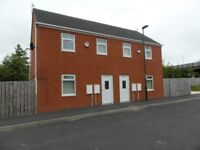 Stunning 2 Bed New Build House to rent in Jarrow! NO Bond! DSS Welcome!