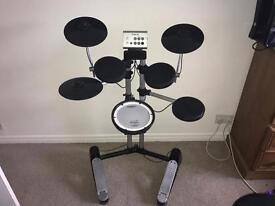 Roland HD-1 V-Drum Kit
