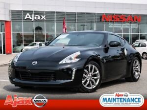 2014 Nissan 370Z Touring*Low Kms*Accident Free