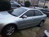 Mazda 6 for spares or repair