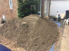 Good Quality Top Soil - Free Free Free