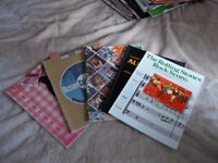 Music Books and Sheet Music For Keyboard Players