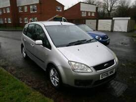 Ford C Max 1.6 tdci low mileage