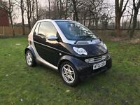 Smart passion softouch (rhd) A