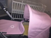 Bugaboo Cameleon Pink Colour Pack