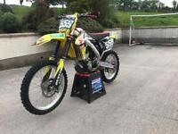 RMZ 250 2014