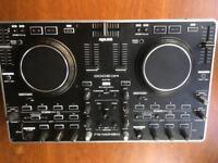 DJ Controller Denon DJ Controller MC2000