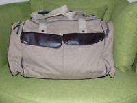 Calvin Klein Weekend bag - Holdall **£30**