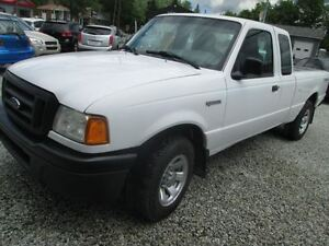 2004 Ford Ranger XL AUTOMATIQUE