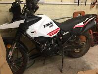 Wk400 Trail 66 reg