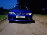 SELLING MY BELOVED MG ZS