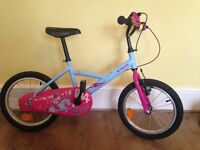B'Twin kids bike for sale