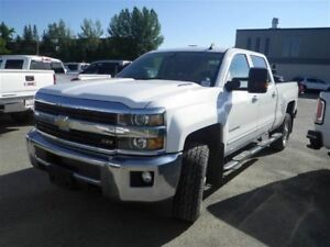 2015 Chevrolet SILVERADO 2500HD LT | Leather | Heated/Cooled Sea