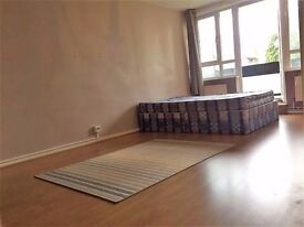 3 LARGE DOUBLE BEDROOM GROUND FLOOR FLAT WITH SMALL GARDEN - STEPNEY GREEN - LIMEHOUSE ref #1001