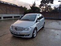 Automatic,10 Months MOT,Mercedes Benz B CLASS £2800(like Vw,BMW,honda, Astra,ford,Vauxhall,Corsa)