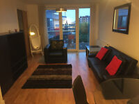 Haggerston E2. **AVAIL NOW** Large, Light & Luxury 1 Bed Stylishly Furnished Flat in New Build