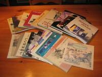 Livres d'art chinois