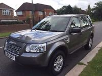 2010 Land Rover Freelander 2 2.2 TD4 S 5dr ## VERY GOOD CAR ## FULL SERVICE ##