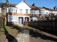 BRAND NEW SPACIOUS 3 BED GARDEN FLAT IN STREATHAM HILL AVAILABLE NOW
