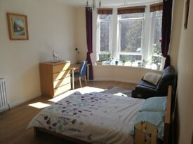 One Large & Well-Furnished Double Bedroom - £370 pm - Bills Included, Glasgow City Centre