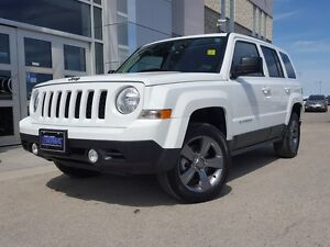 4WD *Leather/Sunroof/Heated Front Seats