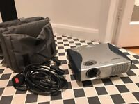 LCD Panasonic Projector For Sale
