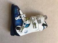 Dalbello women's ski boots. Nearly new. Size UK 7 (EU41, Mon 26)
